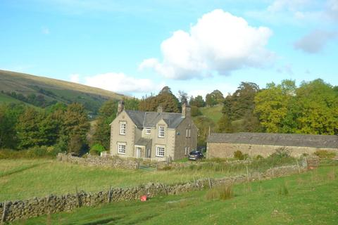 5 bedroom farm house for sale - Coat Faw, Dent