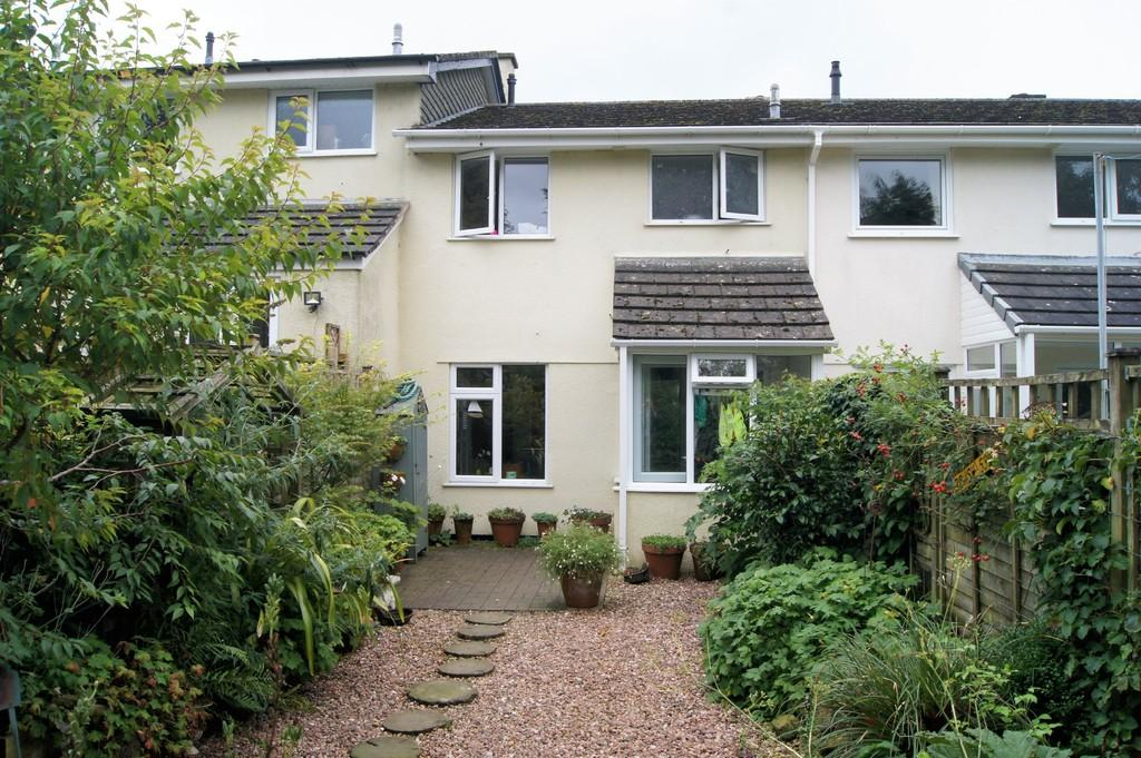2 Bedrooms Terraced House for sale in Bere Alston