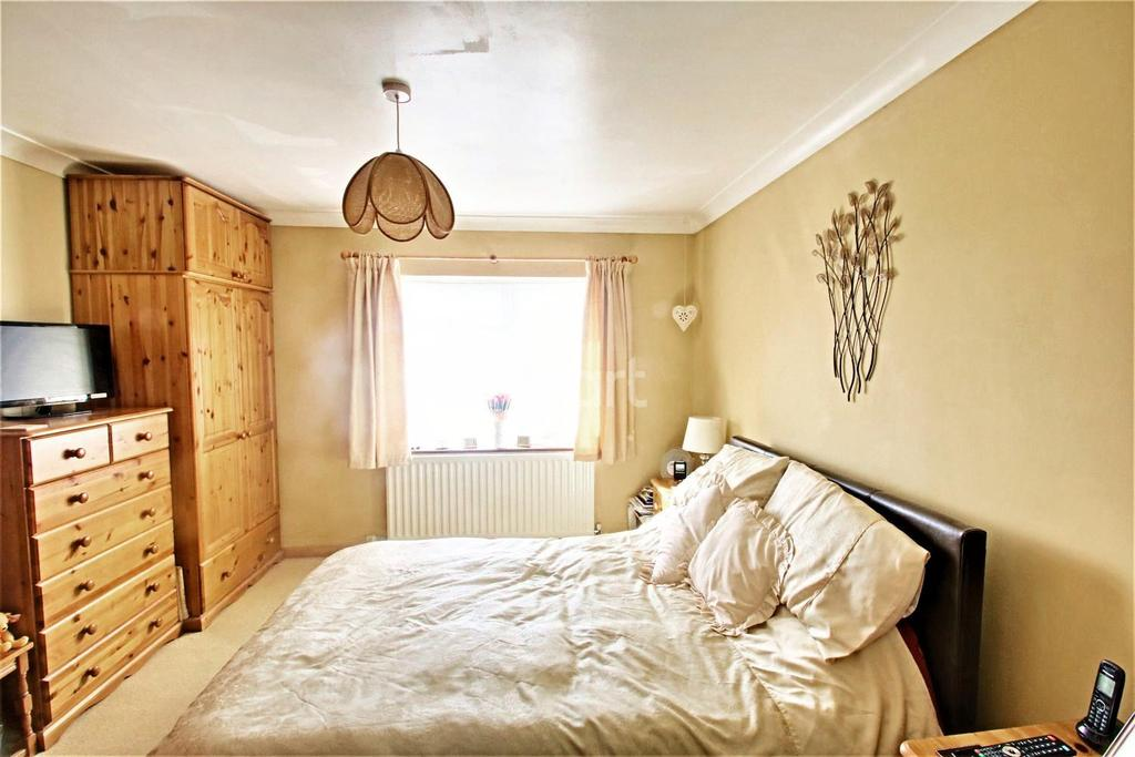 3 Bedrooms Semi Detached House for sale in Pedwell Lane, Ashcott