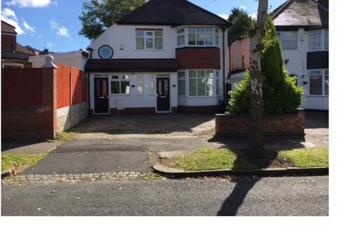 4 bedroom detached house for sale - Bibury Road, Birmingham