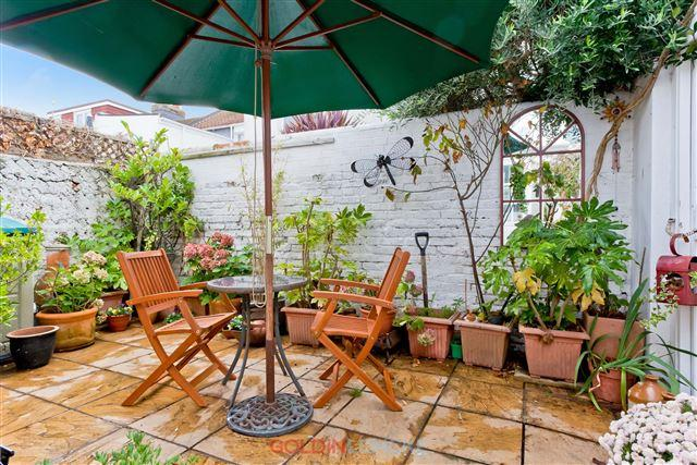 4 Bedrooms End Of Terrace House for sale in Coleridge Street, Hove