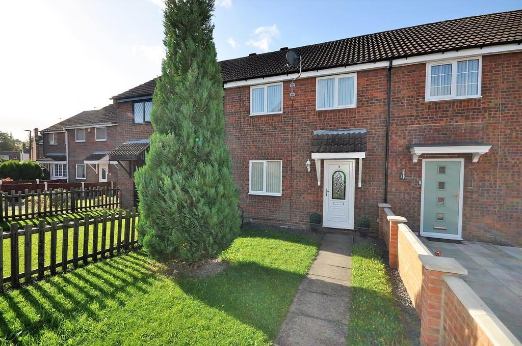 3 Bedrooms Terraced House for sale in Fairtree Walk, Thorne, Doncaster