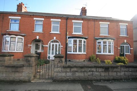 3 bedroom terraced house to rent - Minshull New Road, Crewe