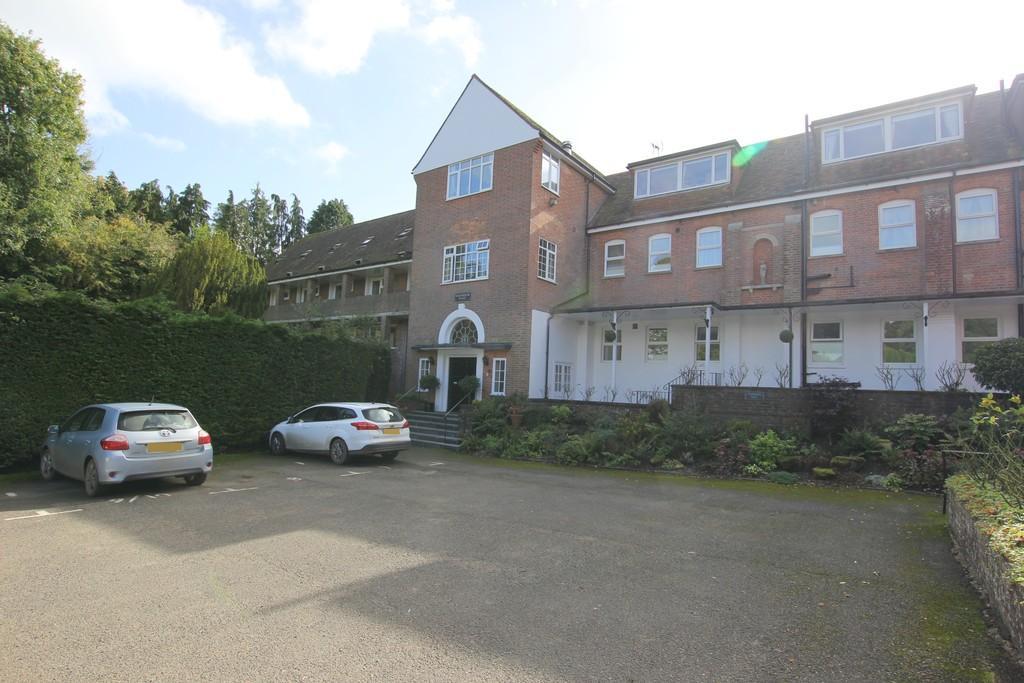 1 Bedroom Apartment Flat for sale in Spring Lane, Burwash
