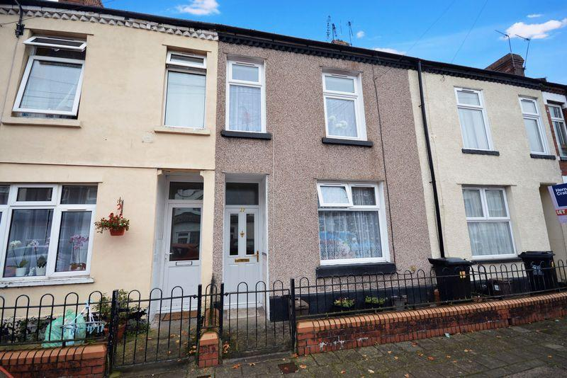 3 Bedrooms Terraced House for sale in Somerset Street, Grangetown, Cardiff