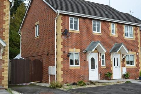 2 bedroom end of terrace house to rent - 9 Tro Tircoed