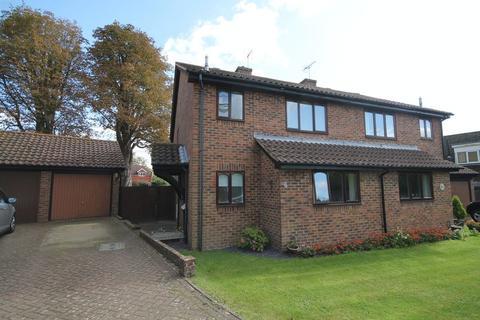 3 bedroom semi-detached house for sale - Sweetlands, Keymer, West Sussex,