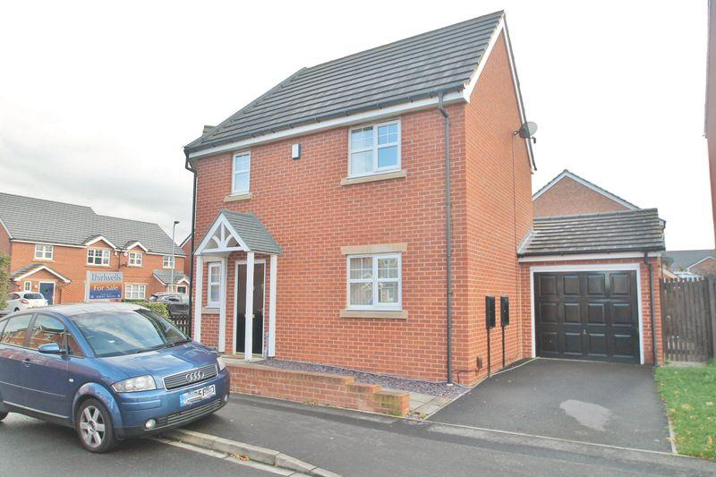 3 Bedrooms Semi Detached House for sale in Richmond Place, Thornaby