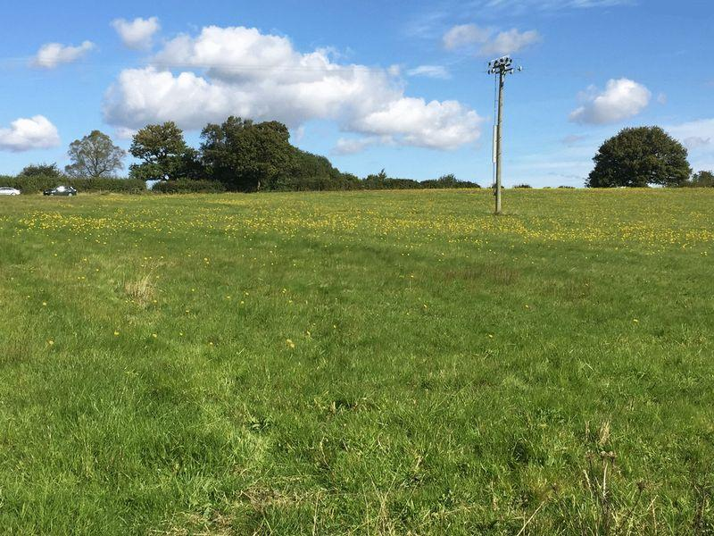 Land Commercial for sale in 9.851 Acres of Land Stables, Heol Penrhiw, Bedwellty, NP12 0BA
