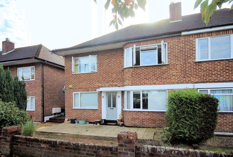 2 Bedrooms Apartment Flat for sale in Cheston Avenue, Shirley