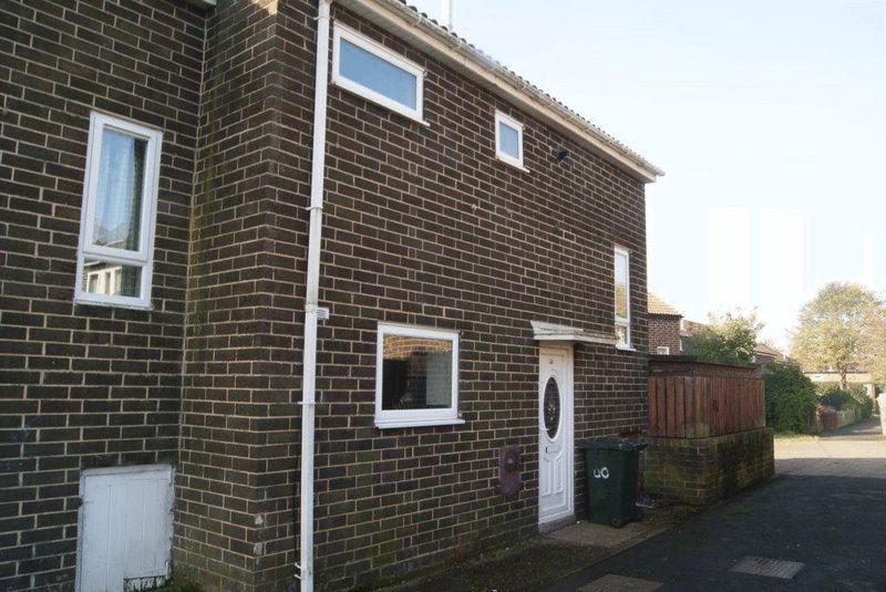 2 Bedrooms End Of Terrace House for sale in Garth Twentyseven, Killingworth, Newcastle Upon Tyne