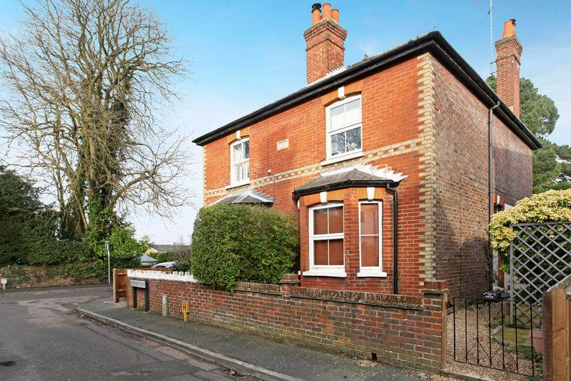 1 Bedroom Apartment Flat for sale in Ormonde Road, Godalming
