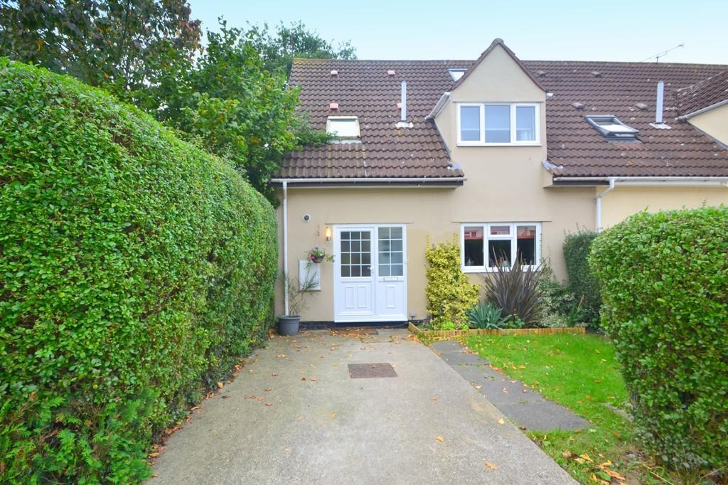 3 Bedrooms End Of Terrace House for sale in Churchill Rise, Chelmsford, CM1 6FD
