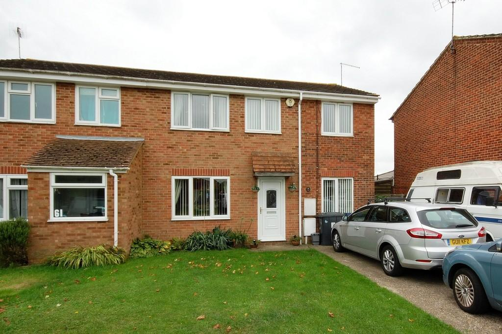 5 Bedrooms Semi Detached House for sale in Wrentham Avenue, Herne Bay