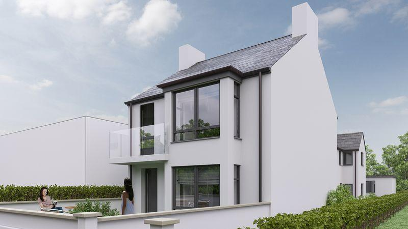 2 Bedrooms Apartment Flat for sale in Rhosneigr, Angelsey