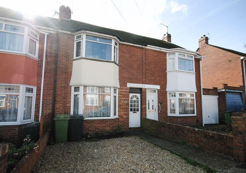 3 Bedrooms Terraced House for sale in St Katherines Road, Exeter