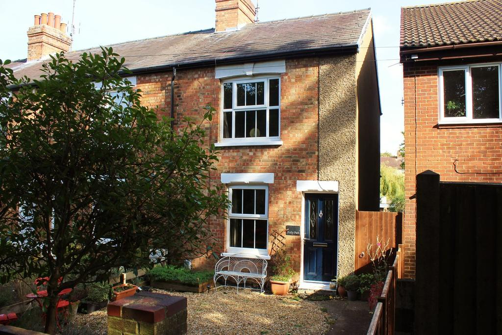 2 Bedrooms Cottage House for sale in Folly Path, Hitchin, SG4