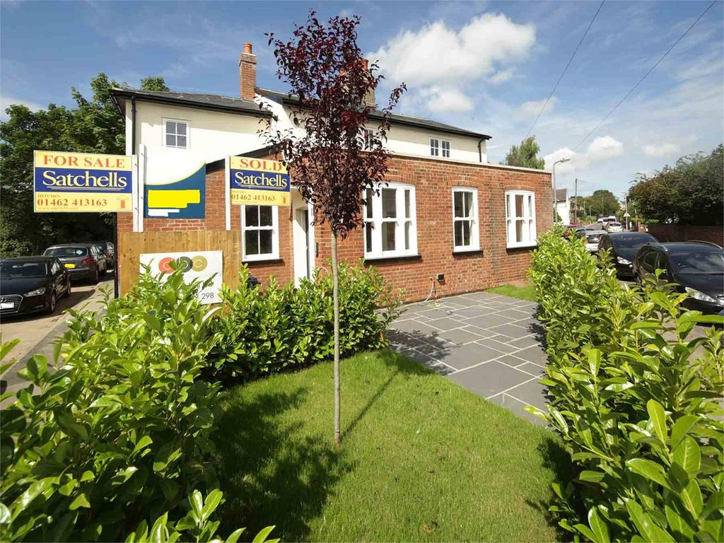 2 Bedrooms Apartment Flat for sale in Oughton Head Way, Hitchin, SG5
