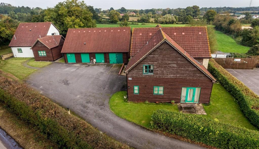 Residential Development Commercial for sale in Lower Rudge, Nr Frome