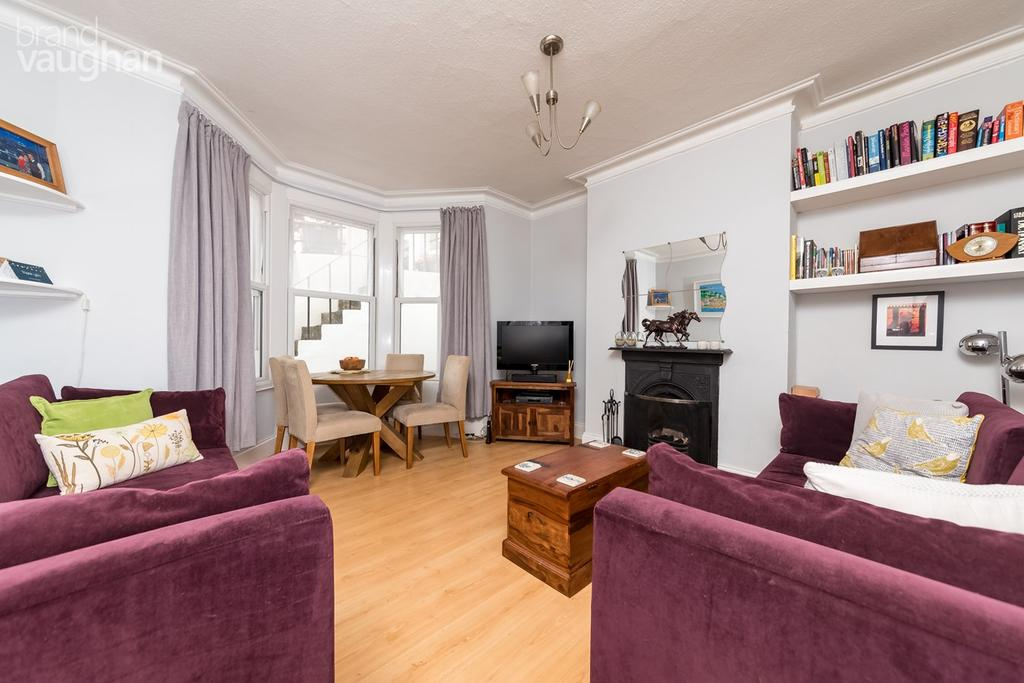 1 Bedroom Flat for sale in Ditchling Rise, Brighton, BN1
