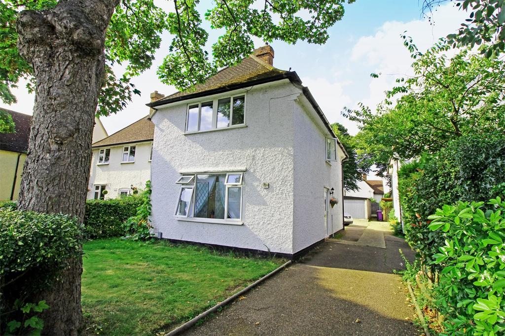 4 Bedrooms Semi Detached House for sale in Baldock Road, Letchworth Garden City, SG6