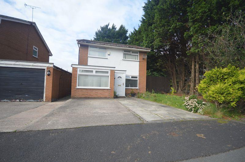 3 Bedrooms Detached House for sale in Springfield Way, West Derby