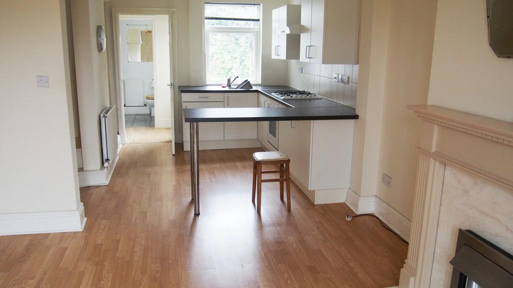3 Bedrooms Terraced House for rent in Coisley Road, Woodhouse