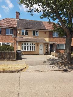 2 bedroom terraced house to rent - Holbeach Road, Lea Hall