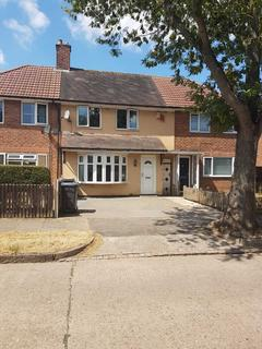 2 bedroom terraced house to rent - Holbeach Road, Stechford