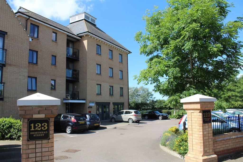 1 Bedroom Apartment Flat for sale in Shortmead Street, Biggleswade, SG18