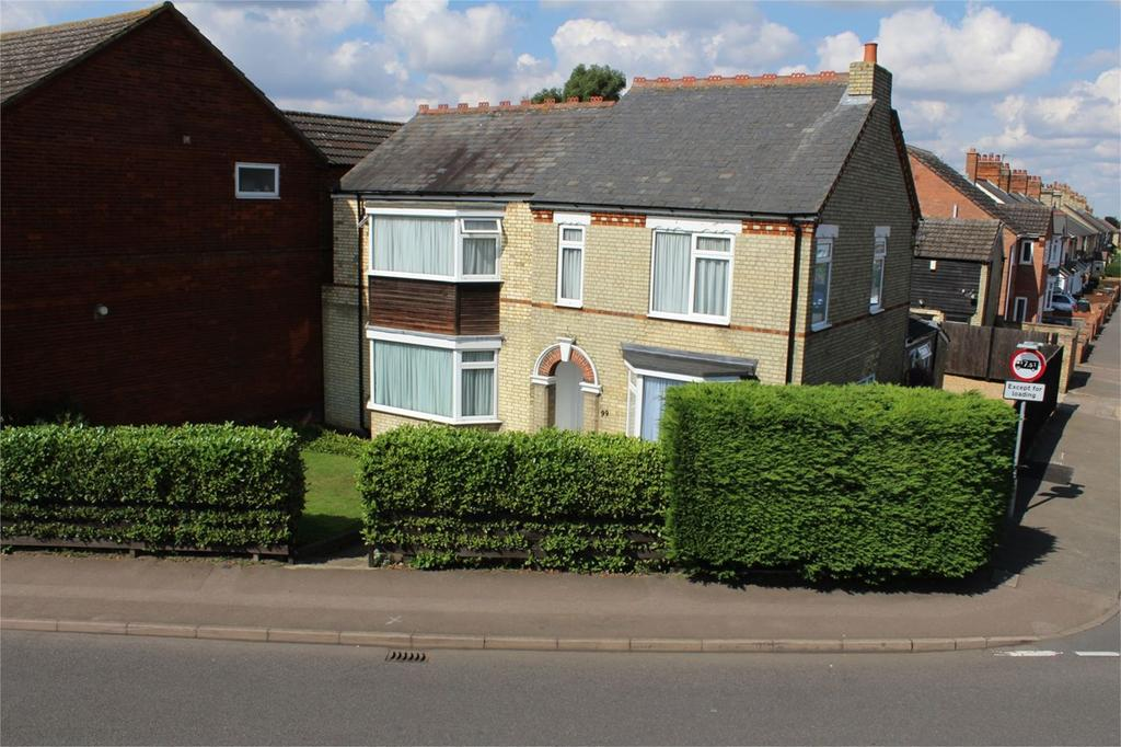 6 Bedrooms Detached House for sale in Drove Road, Biggleswade, SG18