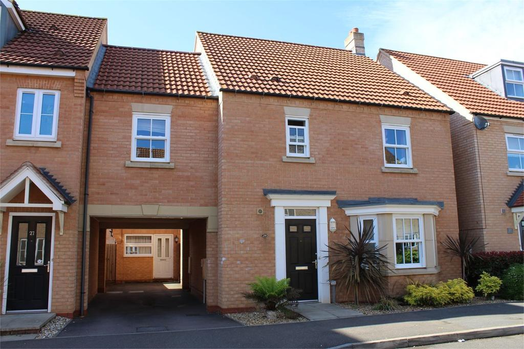 5 Bedrooms Semi Detached House for sale in Devon Drive, Biggleswade, SG18