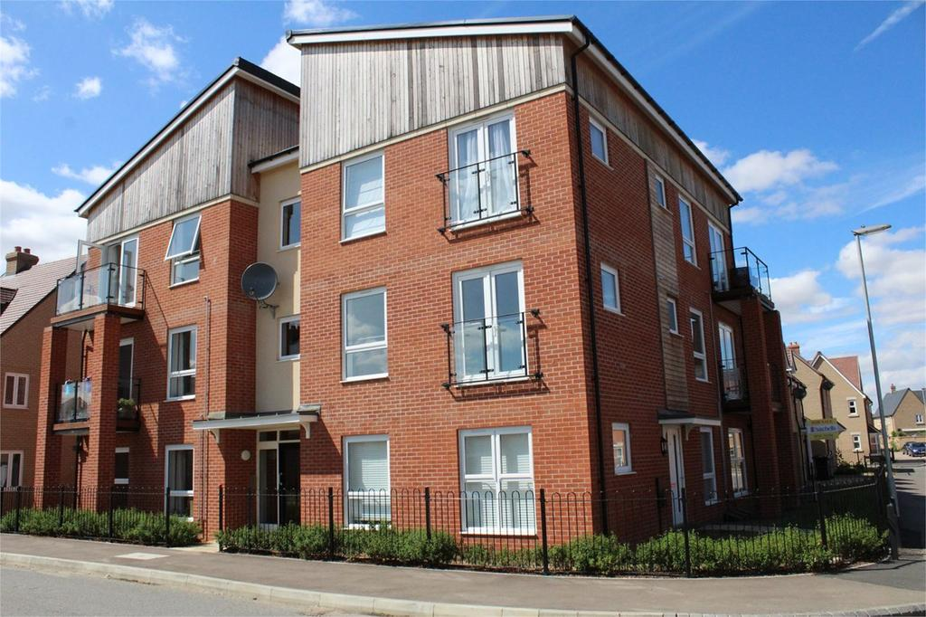2 Bedrooms Ground Flat for sale in Rutherford Way, Biggleswade, SG18