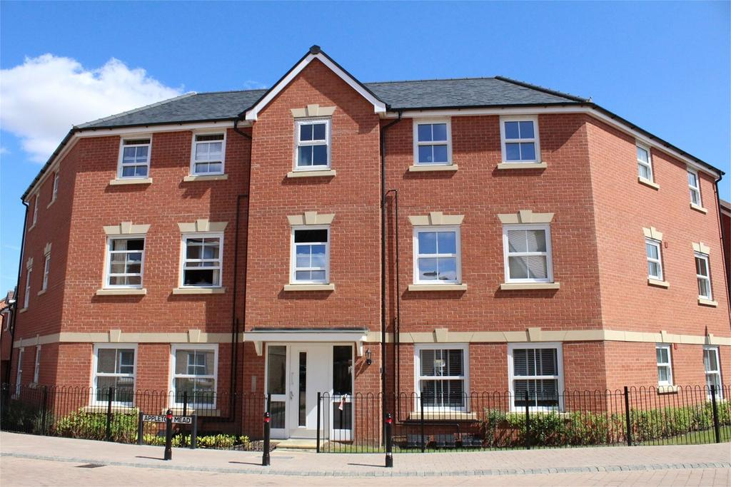 2 Bedrooms Flat for sale in Sanger Avenue, Biggleswade, SG18