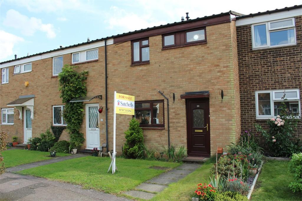 3 Bedrooms Terraced House for sale in Urban Way, Biggleswade, SG18