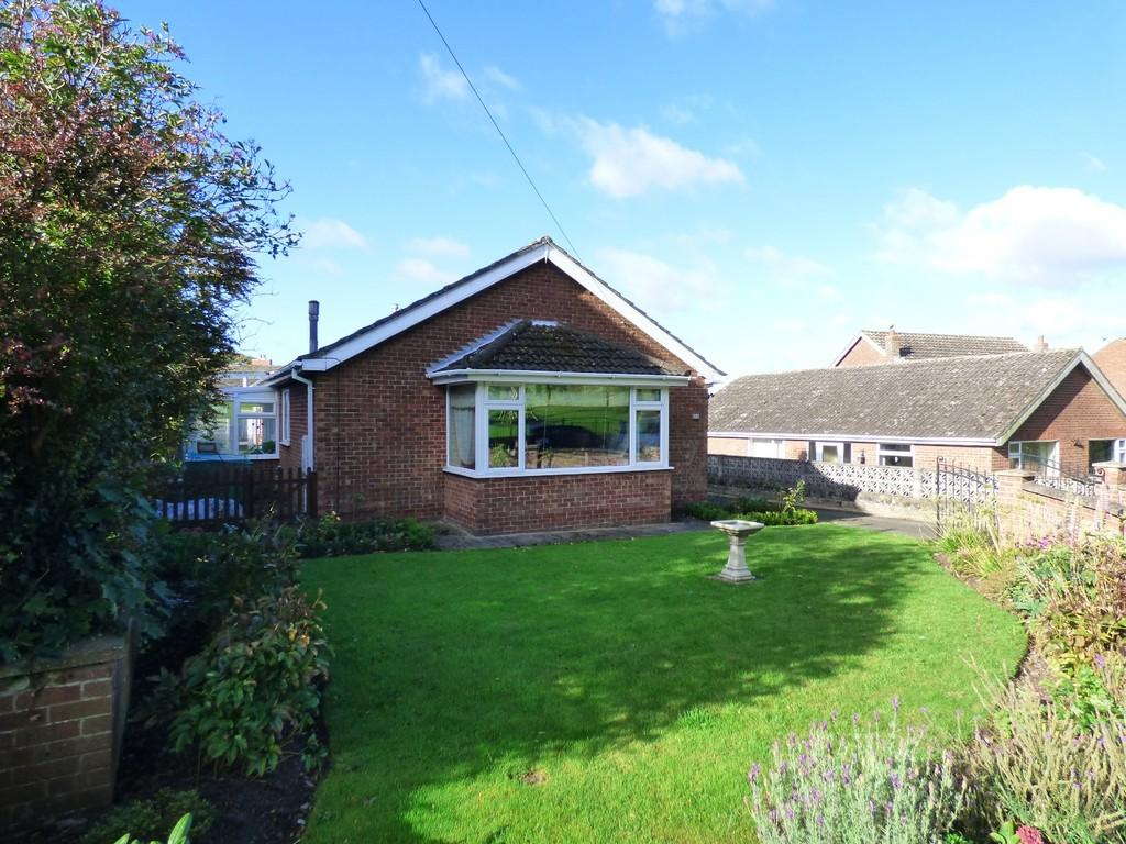 4 Bedrooms Detached Bungalow for sale in South Street, Caistor