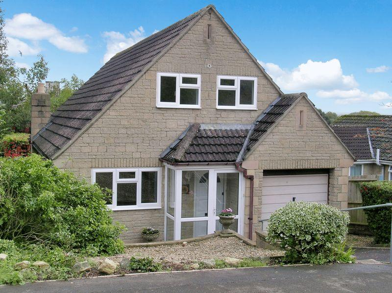 4 Bedrooms Detached House for sale in Bradford on Avon