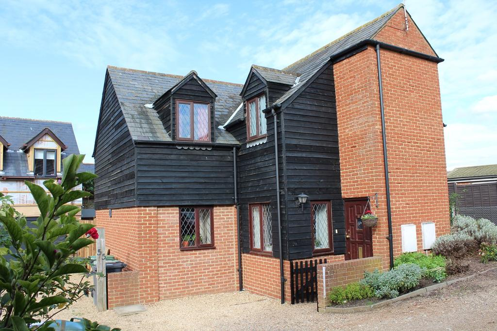 3 Bedrooms Detached House for sale in Park Lane, Henlow, SG16