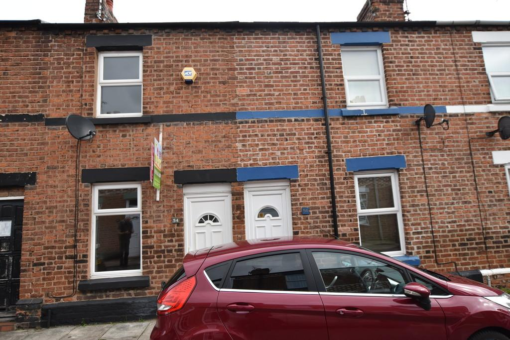 2 Bedrooms Terraced House for sale in Phillip Street, Hoole