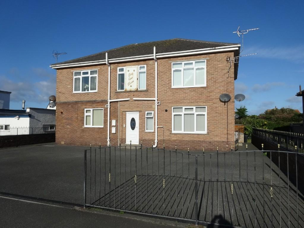 1 Bedroom Apartment Flat for sale in Foryd Road, Kinmel Bay, Conwy