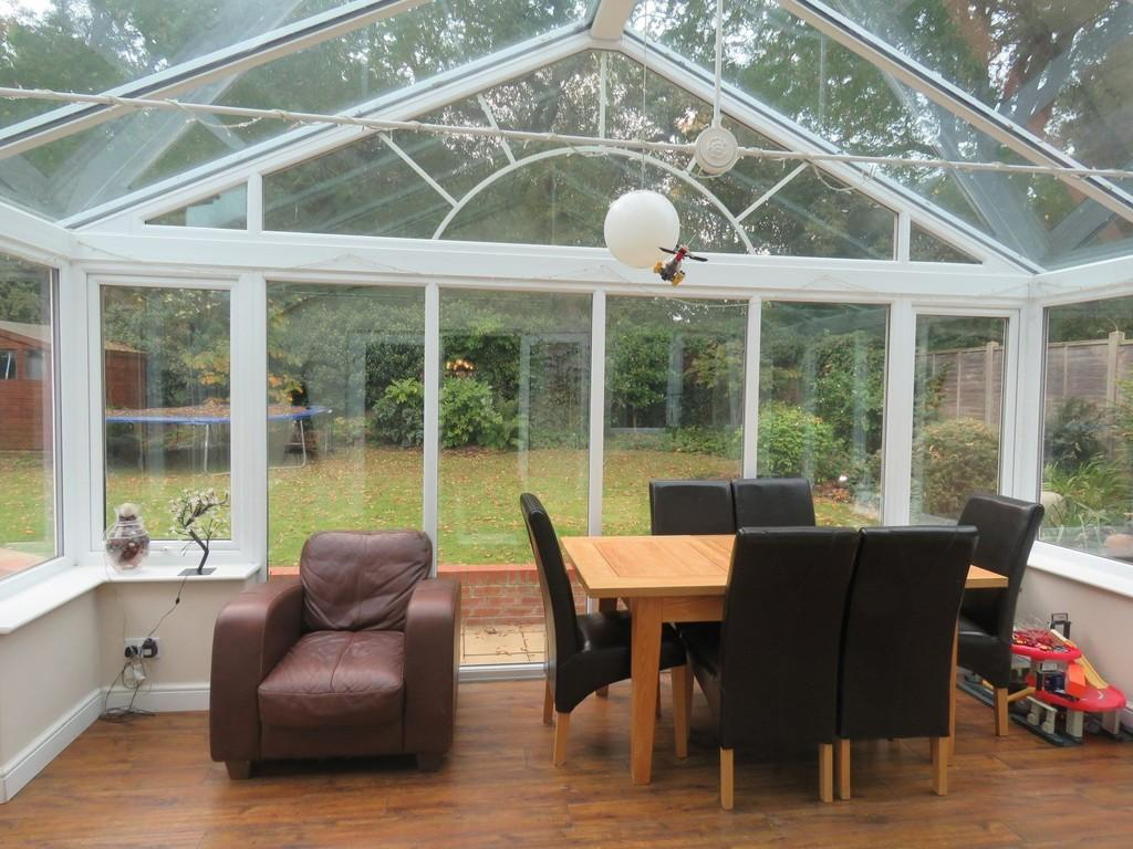 4 Bedrooms Detached House for sale in Tait Croft, Damsonwood