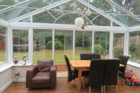4 bedroom detached house for sale - Tait Croft, Damsonwood