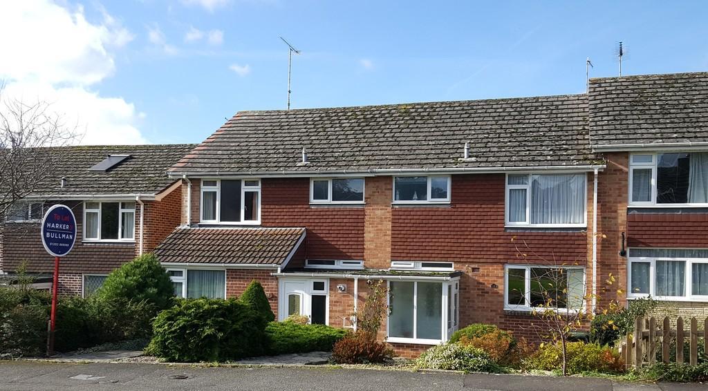 3 Bedrooms Detached House for rent in ALLENVIEW ROAD, WIMBORNE