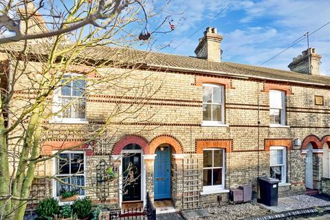 2 bedroom terraced house to rent - Howbury Street Bedford Beds
