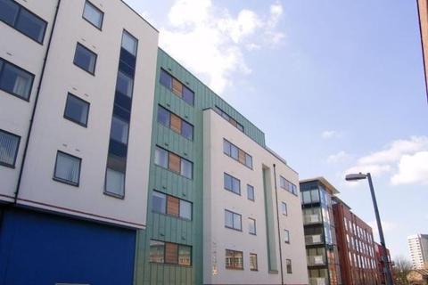 1 bedroom apartment to rent - Sherborne Street, Edgbaston, 1 Bedroom Apartment