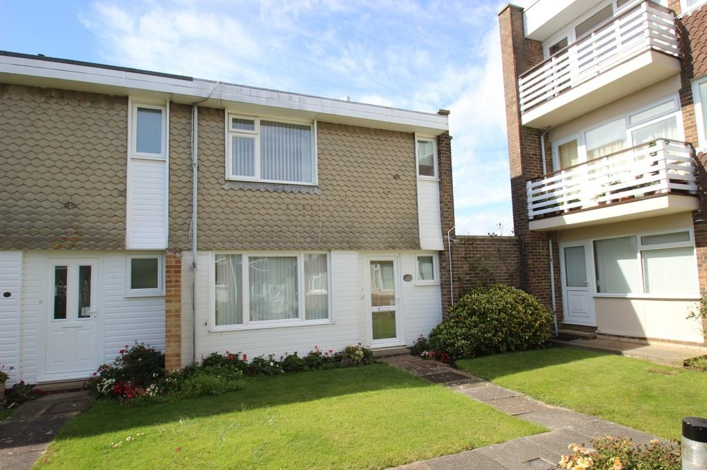 3 Bedrooms End Of Terrace House for sale in Bramber Square, Rustington