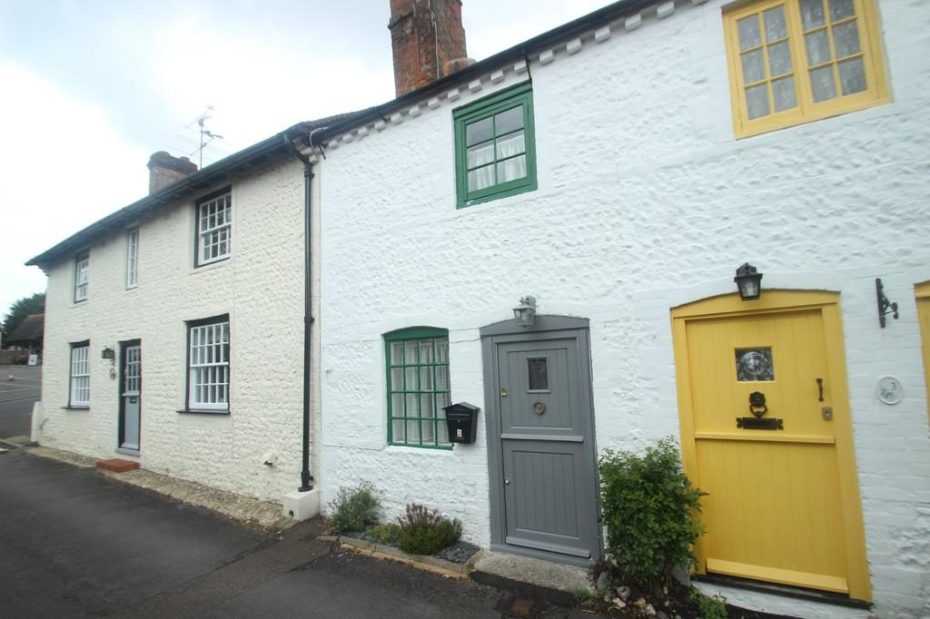 1 Bedroom Cottage House for sale in Church Road, Angmering