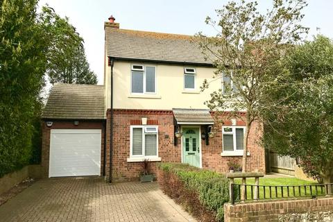 4 bedroom detached house for sale - The Cottrells, Angmering
