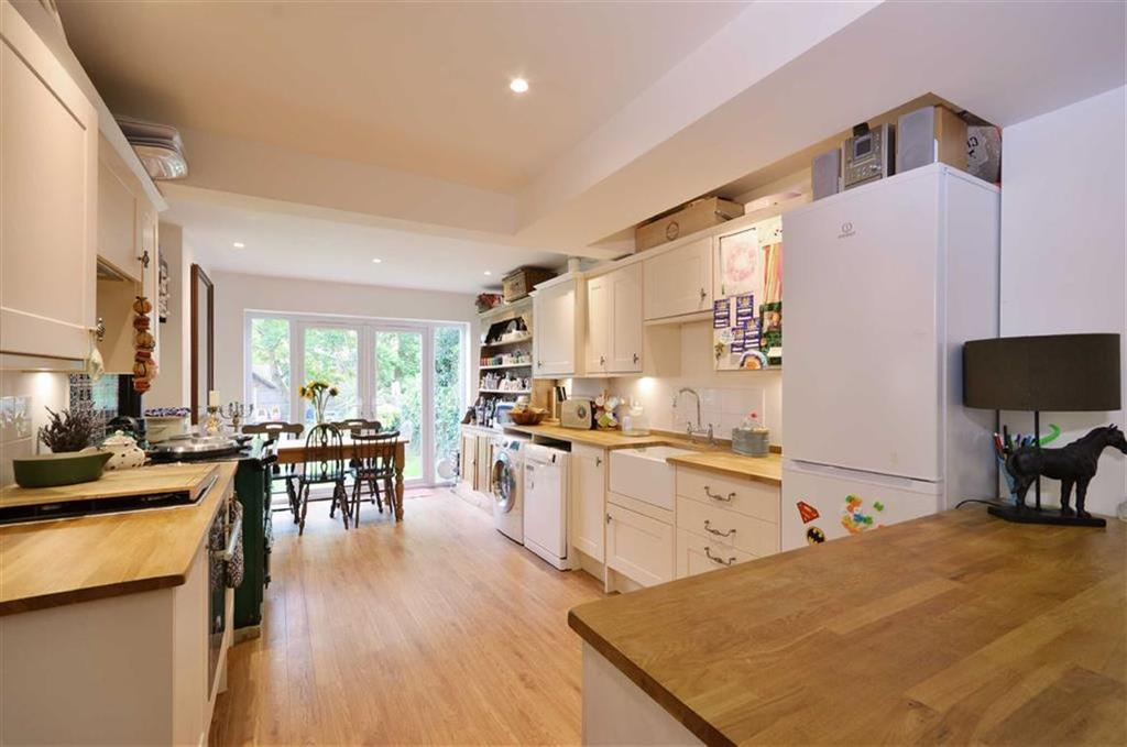 2 Bedrooms Cottage House for sale in Rosa Cottages, Chorleywood, Hertfordshire