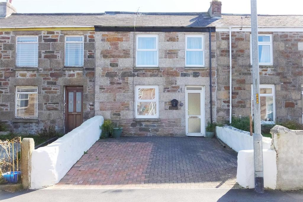 3 Bedrooms Terraced House for sale in Redruth